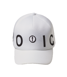 Caroline Bosmans Cap - EMOtICON Caroline Bosmans Cap - EMOtICON