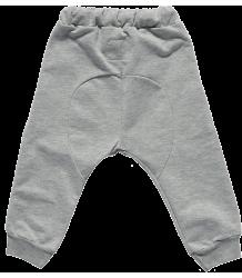 Nununu Light Terry Pants Nununu Light Terry Pants heather grey
