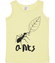 Beau LOves Vest Beau LOves Vest ants print