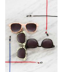 Mini Rodini Sunglasses Mini Rodini Sunglasses green spot
