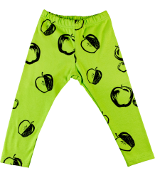 Leggings Salt City Emporium Leggings apple green