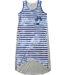 Munster Kids Aqua Dress Munster Kids Aqua Dress