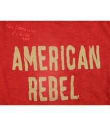 American Outfitters Tee Rebel American Outfitters Tee Rebel