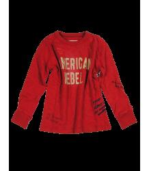 Tee Rebel American Outfitters Tee Rebel