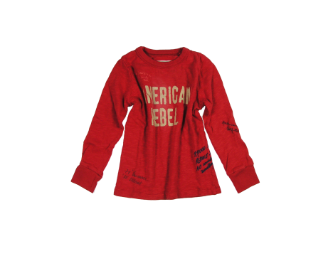 American Outfitters Tee Rebel