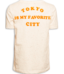 American Outfitters I Fly to Japan Tee American Outfitters Tokyo is my Favorite city