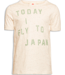 American Outfitters I Fly to Japan Tee American Outfitters I Fly to Japan Tee