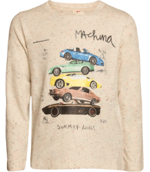 American Outfitters Targa Trophy Tee LS American Outfitters Targa Trophy Tee LS