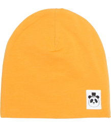 Mini Rodini Basic Beanie Mini Rodini Basic Beanie orange