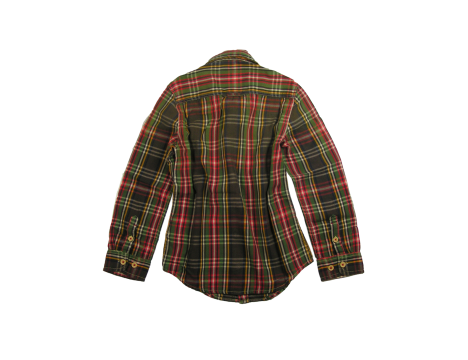 American Outfitters Check Trapper Shirt