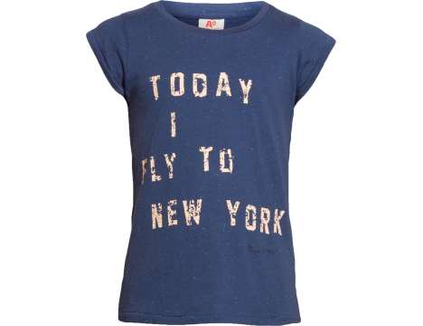 American Outfitters Today I Fly to NY Tee