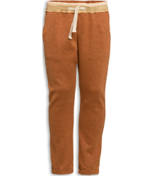 American Outfitters Sweat Glitter Pants American Outfitters Sweat Glitter Pants Chestnut Orange