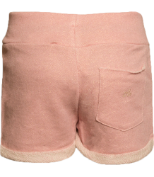 American Outfitters Aline Glitter Shorts American Outfitters Aline Glitter Shorts soft pink