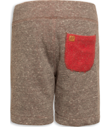 American Outfitters Contrast Fleece Shorts American Outfitters Contrast Fleece Shorts