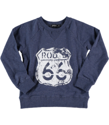 Yporqué Route Sweater Yporque Route Sweater