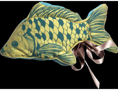 Animalesque Fish
