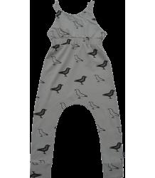 Mói Jump Suit Tank Moi Jump Suit Tank grey new raven