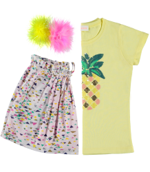 Simple Kids Jager Confetti Skirt Simple Kids Jager Confetti Skirt
