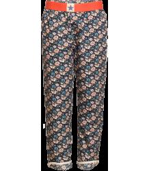 My Sister is a Star Girls Pajamas Pants, Sorella My Sister is a Star Girls Pyjamas Pants, Sorella