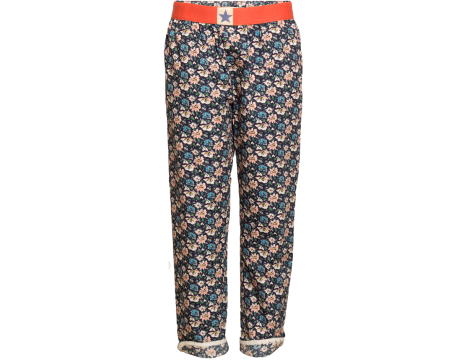 My Sister is a Star Girls Pajamas Pants, Sorella
