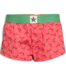 My Sister is a Star Girls Pajamas Shorts, Hug My Sister is a Star Girls Pyjamas Shorts, Hug