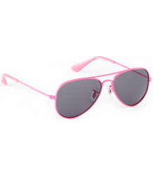 Rainbow & SNOW Pilot Sunglasses Rainbow & Snow Pilot Sunglasses Pink