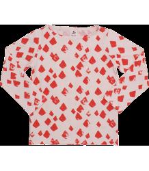 Noé & Zoë Sailor Shirt No? & Zo? Sailor Shirt Flamingo Diamonds