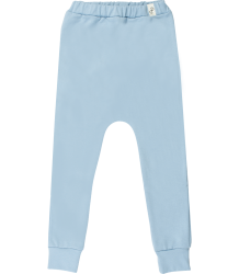 Popupshop Baggy Leggings Popupshop Baggy Leggings Blue
