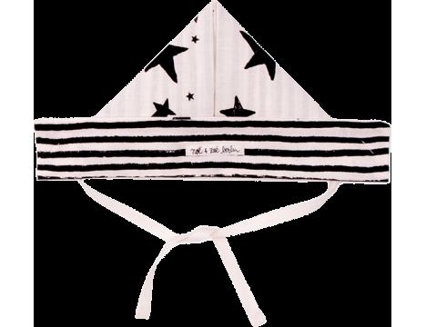 Noé & Zoë Boat Hat