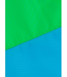 Susan Bijl The New Pouch Susan Bijl The New Pouch RGB POUCH blue and green
