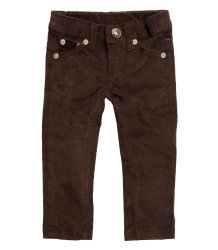 Bakker m/w Love Jean Slim en Corduroy Fin - OUTLET Bakker made with Love - jean slim en corduroy fin - bronzer