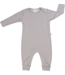 Oeuf NYC Jumper Oeuf NYC Jumper grey with dot
