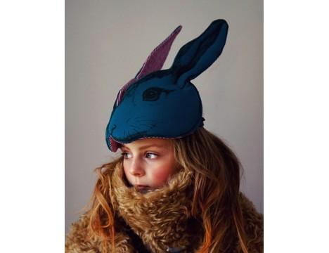 Animalesque Green Rabbit