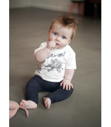 Lion of Leisure Baby T-shirt Elephant Lion of Leisure Baby T-shirt Elephant elephant
