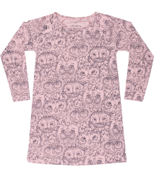Soft Gallery Gabrielle Pyjamas Dress OWL Soft Gallery Gabrielle Pyjamas Dress coral