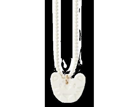 Polder Girl Tiger Necklace