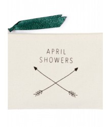 Polder Girl AS Pouch April Showers by Polder AS Pouch