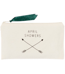 April Showers by Polder AS Pouch April Showers by Polder AS Pouch
