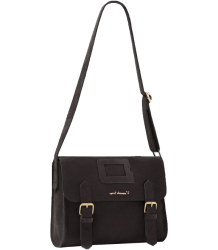 April Showers by Polder Poppy Shoulder Bag April Showers by Polder Poppy Shoulder Bag black
