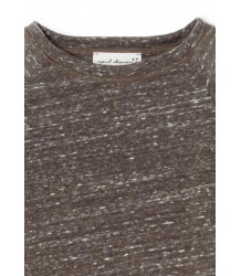 Polder Girl Private JF T-Shirt April Showers by Polder Private JF T-Shirt dark grey
