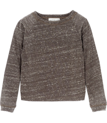 April Showers by Polder Private JF T-Shirt April Showers by Polder Private JF T-Shirt long sleeves dark grey