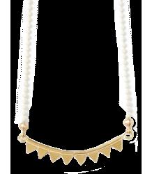 Prunette Necklace April Showers by Polder Prunette Necklace 3