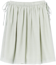 April Showers by Polder Poesie SC Skirt April Showers by Polder Poesie SC Skirt