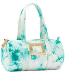 Polder Girl Marie Bag April Showers by Polder Marie Tie Dye Bag