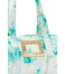 April Showers by Polder Marie Bag April Showers by Polder Marie Tie Dye Bag