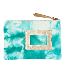 April Showers by Polder Trousse April Showers by Polder Trousse Tie & dye green