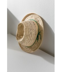 Polder Girl Hat April Showers by Polder Straw Hat