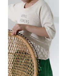 April Showers by Polder Patti JO Sweater April Showers by Polder Patti JO Sweater off-white