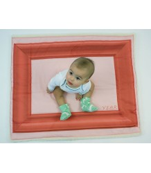 YEAR Masterpiece Play Mat YEAR Masterpiece Boxkleed Loving Red Earth
