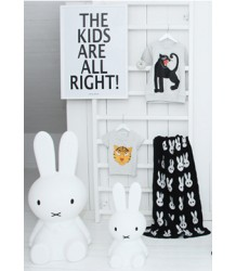 Miniwilla The Kids - Poster MiniWilla The Kids are all right, and so are we - Poster